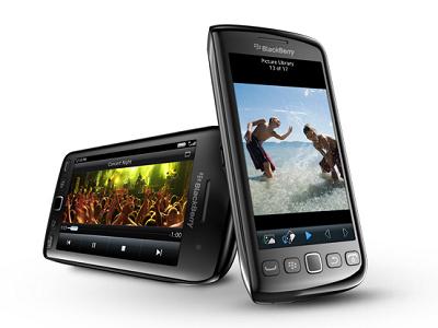 BlackBerry Torch 9850/9860
