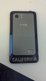 HTC Holiday