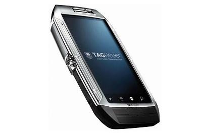 TAG Heuer Link Smart Phone