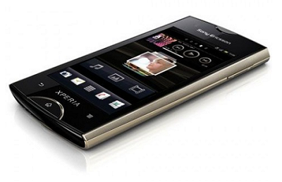 Xperia ray SO-03C